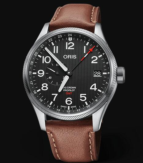 Oris Aviation Big Crown Pointer 56TH RENO AIR RACES LIMITED EDITION Replica Watch 01 748 7710 4184-Set